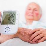 Скрити симптоми на фатално високо кръвно, които може да ви застигнат всеки миг