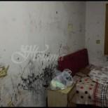 Студентка заживя в брутално общежитие-коптор, ужасът й премина всякакви граници! Вижте какво направи момичето!