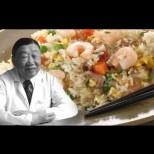 За вашето пролетно топене на килограми-Ето защо няма пълни китайци-Принципи на китайската диета