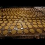 Всяка трета вафла и бисквита у нас с канцерогенна съставка над нормата