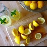 Правим голяма грешка при пиенето на лимон с вода