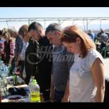 Ето как Алекс Сърчаджиева почете рождения ден на Ласкин. Мъката е повече от голяма! (снимки)