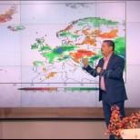 Георги Рачев с прогноза за 25 градуса днес, а ето в понеделник и вторник