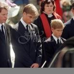 Принц Хари с потресаваща молба към Чарлз, когато трябвало да приберат тялото на Даяна