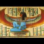 Древен египетски хороскоп-Уаджет-Богинята Кобра, пазителка на кралете, Сехмет-Богинята Лъвица