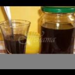 Домашен сироп срещу кашлица и възпаление на гърлото