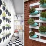 25 спиращи дъха идеи за цветята вкъщи