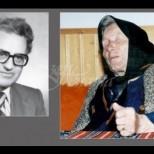 Професор Добриянов доказва способностите на пророчицата Ванга