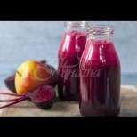 Спасение от високото кръвно -4 напитки, които го намаляват здравословно