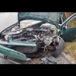 Тежка катастрофа взе два живота на Околовръстното в София: