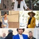 Модерни дамски костюми с панталон 2019