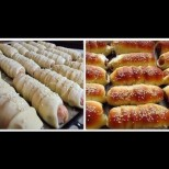 Пакетче мая, лъжичка сол, лъжица захар: тайната на експресното тесто, от което правим кифлички, тутманици питки и още много