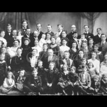 Жената, която роди 69 деца през целия си живот
