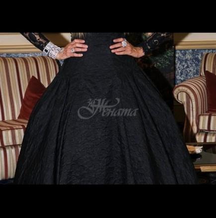 Българската дизайнерка, която звездите обожават да носят - ето роклята-шедьовър, с която Ел Макферсън прикова погледите: