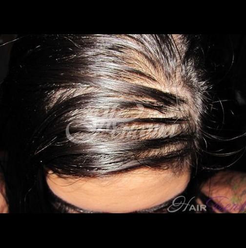 Ето ги 8-те главни виновника за мазната коса - как да ги избягваме и да си върнем блясъка на косъма: