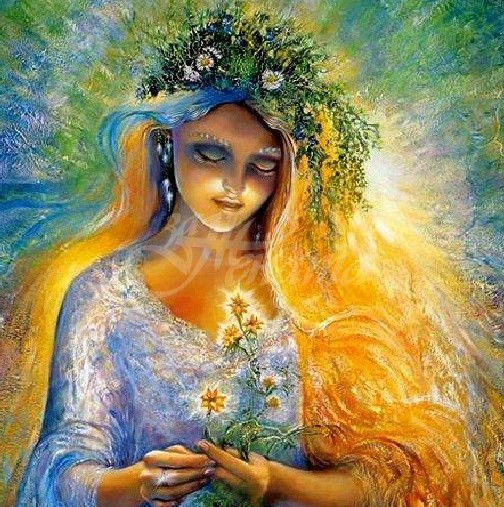 Пролетно равноденствие: най-магичният ден в годината. Ето 3 неща, които всяка жена трябва да направи в този ден за щастие и късмет.