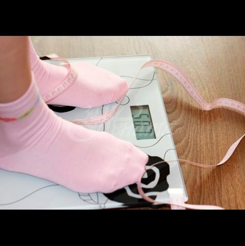 Идеалното тегло за цял живот: методът, който е напълно безвреден и работи: