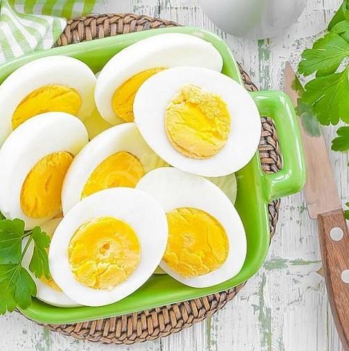 Ново проучване доказа, че все пак повече яйца в менюто са вредни