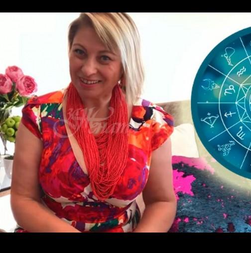 Тълкуванието на Анжела Пърл:ако сте родени в понеделник вие сте благородна душа, вторник - верни на мечтите си
