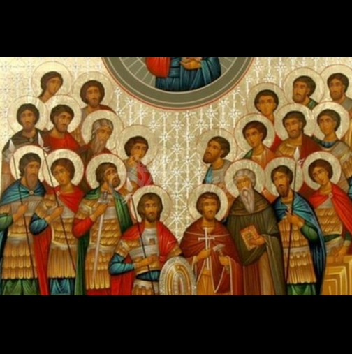 Днес е голям християнски празник - ето кои красиви имена черпят и най-важните поверия и традиции: