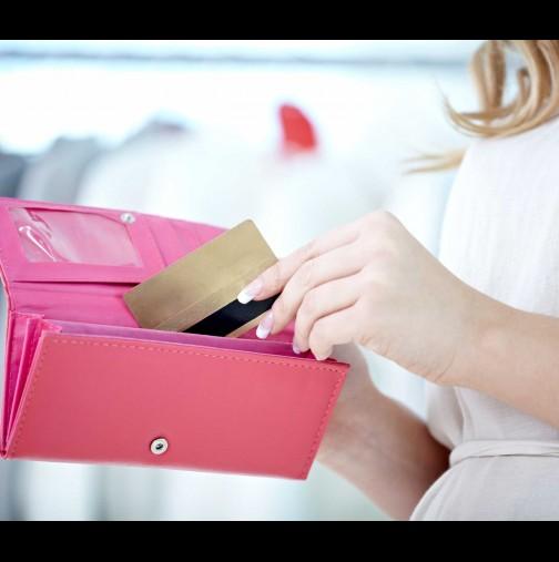 5 неща, които никога не трябва да носите в портфейла си: те отблъскват парите и късмета