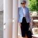 Мода за жени след 50 години-  33 комбинации, които ви гарантират моментално сваляне на поне 10 години от ЕГН-то (снимки)