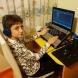 Българско момче-студент на 11 години си взе пърия изпит