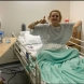 Млада майка започна да взима хапчета, предписани от лекар, но от тях получи инсулт и се парализира