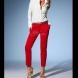 Панталоните Чинос - модният хит този сезон, 40 страхотни идеи в снимки