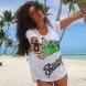 Маги Желязкова показа префектно тяло по бански на почивката си в момента на Доминикана (снимки)