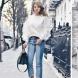 Френски стил- модни комбинации за вдъхновение на всяка жена