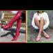 12 чифта обувки, от които мъжете просто настръхват (снимки)