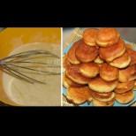 Как да си направим бухтички