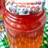 Как да си направите мед от диня
