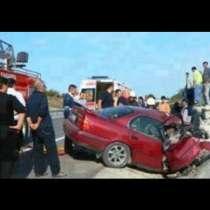 4 момчета умират в тежка катастрофа, а когато отварят багажника на колата...