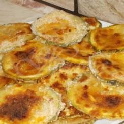Е такива вкусни тиквички не бях яла досега и да са толкова бързи за приготвяне
