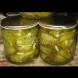 Лесна и бърза зимнина- туршия със зелени домати