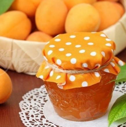 Как да си направим лесно сладко от кайсии само от 2 съставки