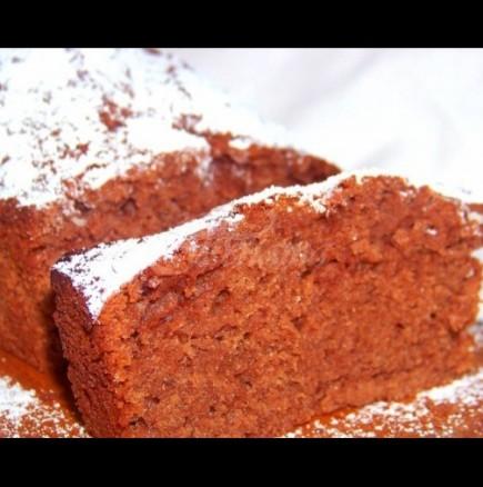 Цигански кекс - идеалната рецепта за кейк: копринено мек и сочен отвътре