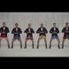 Вижте рекламата със звънящите мъжки коледни боксерки-Видео