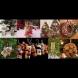 16 интересни идеи за коледна украса от коркови тапи