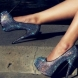 Парти обувки