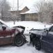 Първият сняг причини 22 тежки катастрофи, един човек загина