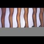 10 или 20 см? Ето как лесно да изчислиш оптималната височина на токчето за твоя ръст: