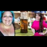6 дренажни напитки, които ще изхвърлят задържалата се вода от тялото ви и ще ви отърват веднага от няколко килограма