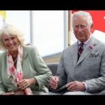 Важен ден за принц Чарлз и Камила