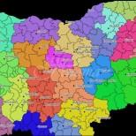 Най-добрите градове в Българи с най-висока заетост и най-голяма перспектива