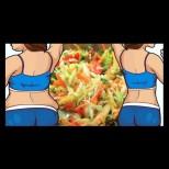 6 пролетни салати за спешно сваляне на килограмите