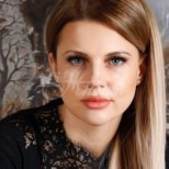 Красивата вдовица на Шарлопов публикува снимки с важно послание