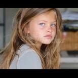 Спомняте ли си най-красивото момиченце на света? Вижте я сега, 11 години по-късно!